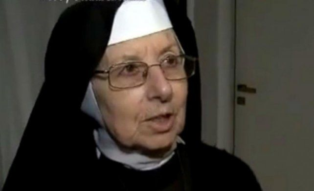 El juez Rafecas dictó el sobreseimiento y declaró ininmputable por estado demencial a la hermana Alba