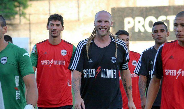 Gonzalo Peralta tenía 36 años y una amplia trayectoria en el ascenso argentino.