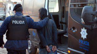 Zona oeste. Un operativo realizado por la policía santafesina. Buscan que las mayores acciones tengan un impacto positivo sobre el reclamo de justicia y seguridad.