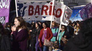 Arranca el Encuentro Nacional de Mujeres que promete ser el más federal de los últimos años