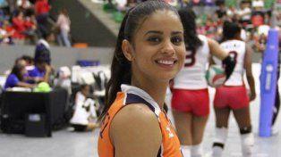 Conocé a Winifer Fernández, la diosa del voleibol que levanta suspiros en todo el mundo