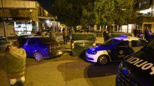 el último. El viernes a la noche en Sánchez de Thompson 31 bis mataron a tiros a Tamara Angie Bustos, de 22 años.