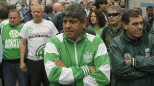 Pablo Moyano amenaza con romper la CGT si la central no convoca a un paro general