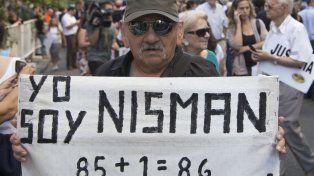 La Daia va a la Justicia para que se reabra la denuncia de Nisman