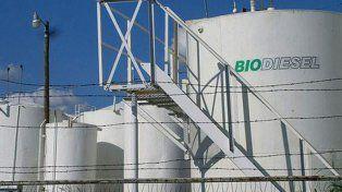 Esperanza. Los biocombustibles dejan mil millones de dólares anuales.
