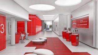 El banco Santander Río compró el negocio minorista del Citibank
