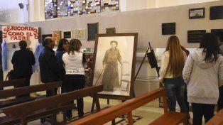 El Vaticano se prepara para la canonización de Brochero