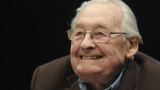 Wajda. Tenía 90 años y falleció en Cracovia