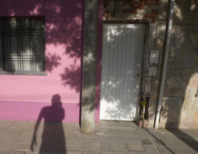 Valparaíso al 1900. El trágico episodio se desató en la casa donde Carolina vive con sus tres hijos pequeños.