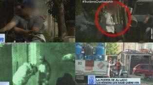 Lanata reveló las direcciones de una veintena de búnkers de droga que funcionan en Rosario