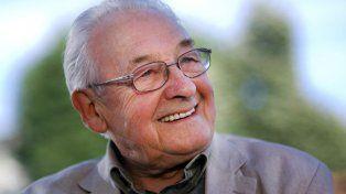 Falleció Andrzej Wajda, el aclamado director de cine polaco que filmó El hombre hierro