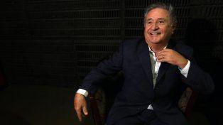 El expresidente Eduardo Duhalde analizó la crisis interna del Partido Justicialista.