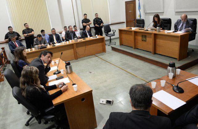 A juicio. Las modificaciones impulsadas por el gobierno provincial tienen por objetivo lograr una Justicia más rápida y efectiva.