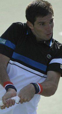 Federico Del Bonis.