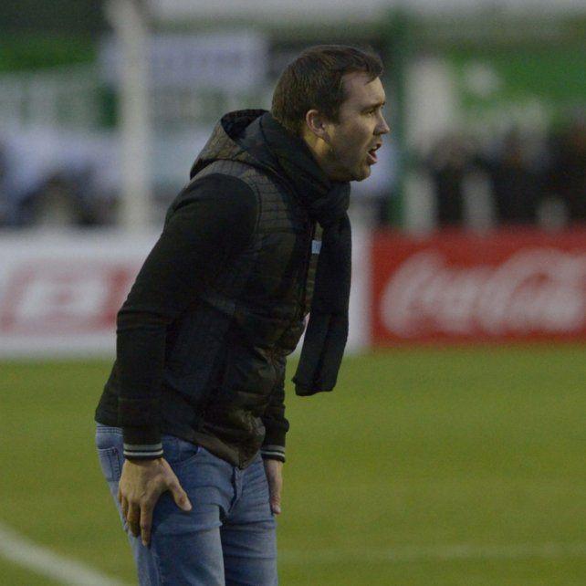En dos frentes. Coudet tendría además de la Copa Argentina una nueva chance para clasificar.