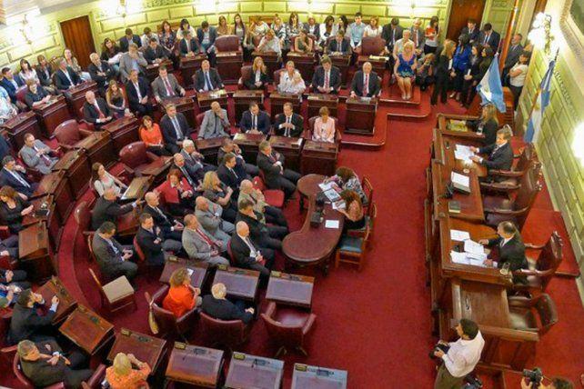 La Legislatura aprobó los pliegos de ocho fiscales y 33 jueces comunitarios