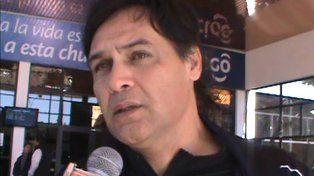 Clarito. Ayala habló del momento actual de Paraguay y también elogió a Martino.