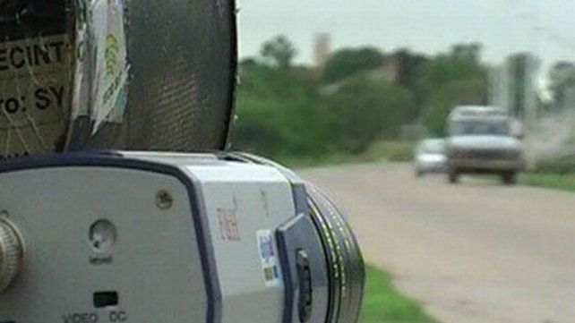 Las multas en Santa Fe aparecerán en los registros de propiedad automotor.