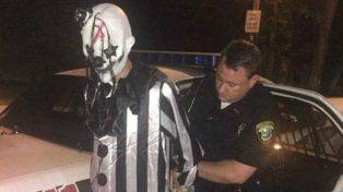 La policía detuvo en Middlesboro