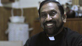 En Facebook y en Twitter hoy los rosarinos demuestran el cariño por el Padre Ignacio.