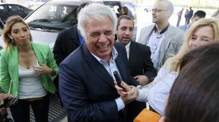 El exgobernador de Córdoba Juan Manuel de la Sota disparó contra las políticas sociales del gobierno nacional.