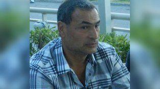 El empresario Víctor Sgobba