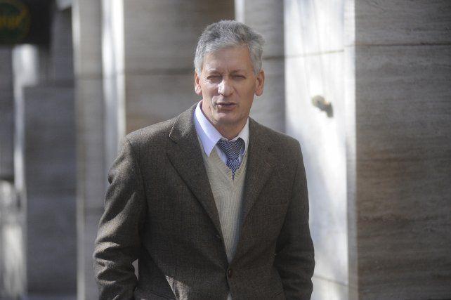 La audiencia la presidió el juez Juan Carlos Curto.