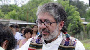 El padre Juan Viroche