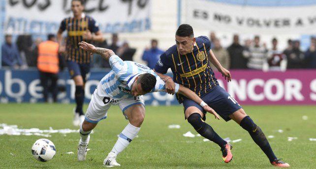 ¿Será elegido? El ex tatengue Mauricio Martínez tiene todas las fichas para reemplazar al lesionado Musto.