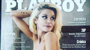 A los 40, Jimena Cyrulnik se desnudó para Playboy: Me siento realizada como mujer