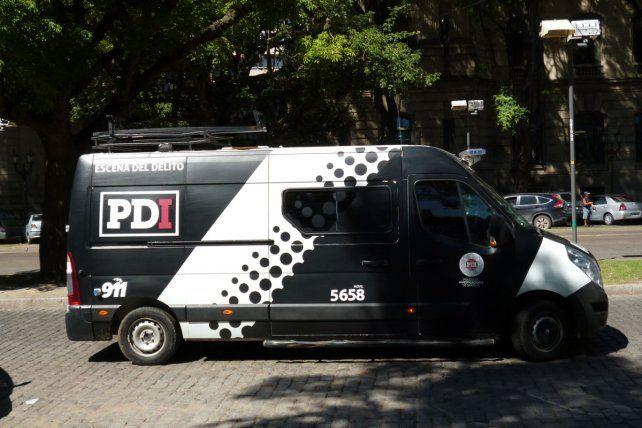 La Policía de Investigaciones (PDI) participa de los operativos.