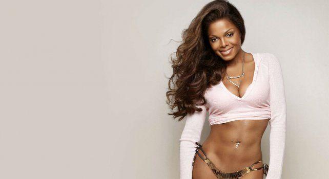 Janet Jackson va por su tercer matrimonio y con sus anteriores parejas no tuvo hijos.