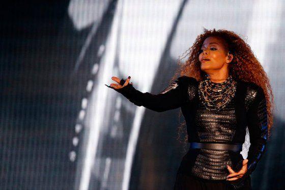 La estrella pop estadounidense canceló su agenda desde abril de este año