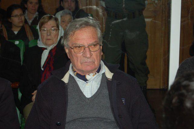 Se inició el tercer juicio de la causa Guerrieri