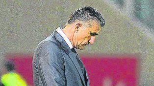 La caída de la selección nacional ante Paraguay en el Mario Alberto Kempes agudizó la grieta.