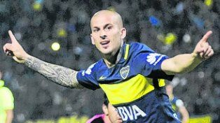 Poder de gol. Darío Benedetto.