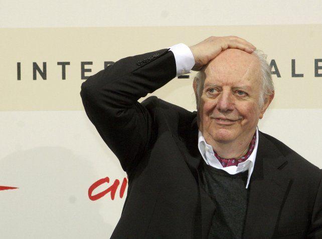 El dramaturgo ganó el Nobel de Literatura en 1997.