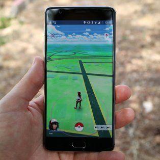 descubren que jugar a diario a pokemon go aumenta la expectativa de vida