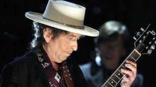 Dylan, una de las figuras más influyentes de su generación y creador de himnos