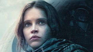 Se conoció el trailer final de Rogue One, una historia de Star Wars