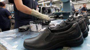 La apertura de las importaciones han golpeado a la industria del calzado.