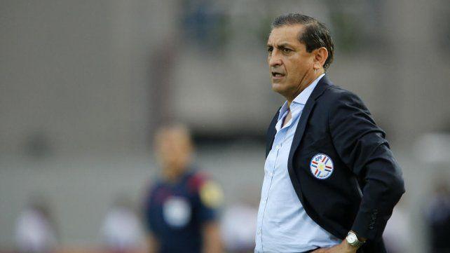 Ramón Díaz volverá al ruedo en el fútbol árabe