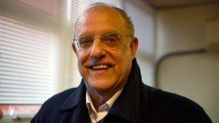 El presidente leproso se refirió a la internación de Diego Osella.
