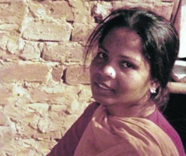 El calvario de una cristiana en el corredor de la muerte en Pakistán.