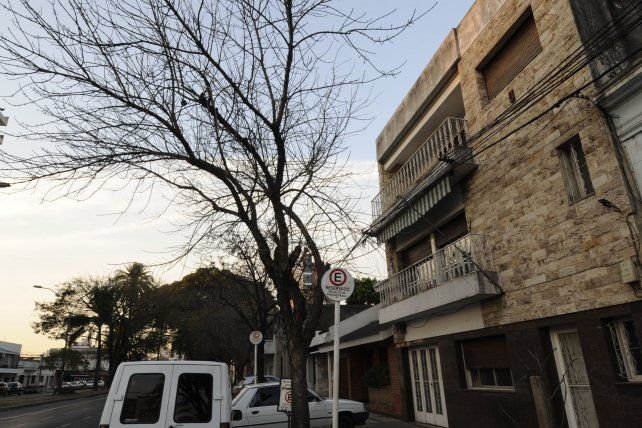 Infiel. El cabo preso trabajaba en la delegación local antidrogas de la Federal.