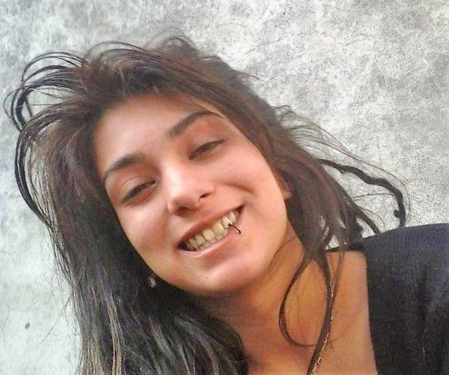 Lucía Pérez. La chica de 16 años fue drogada