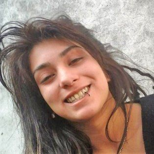 Lucía Pérez. La chica de 16 años fue drogada, abusada y asesinada en Mar del Plata.