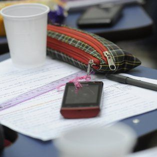 Son unos 300 los trabajadores de la educación que en Santa Fe esperan que se les reconozcan sus derechos laborales.
