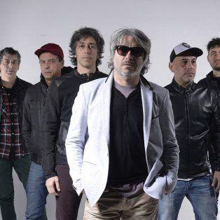 Aniversario. La banda ya suma 20 años de trayectoria.