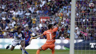 Messi ya definió y palpita el desenlace.